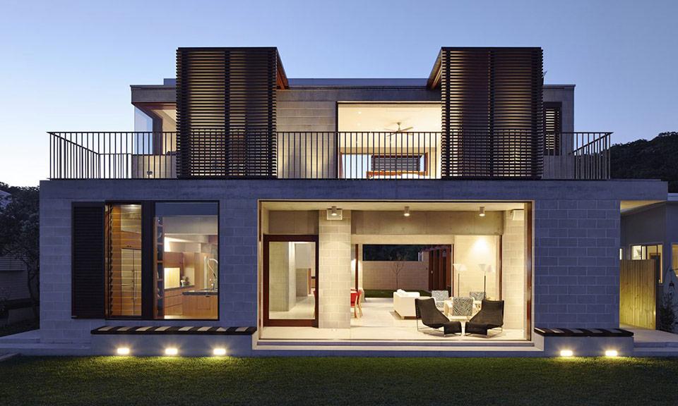 Pearl Beach House by Porebski Architects   Highsnobiety
