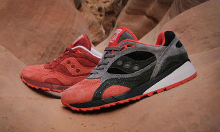 "Premier x Saucony Shadow 6000 ""Life on Mars"" Pack"