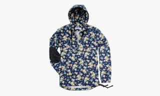 Prospekt Supply Floral Print Pullover Jacket – Opening Ceremony Exclusive