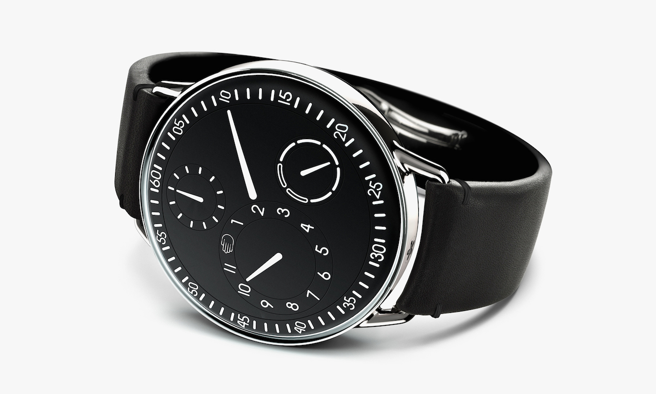 Ressence type 1 watch highsnobiety for Ressence watches