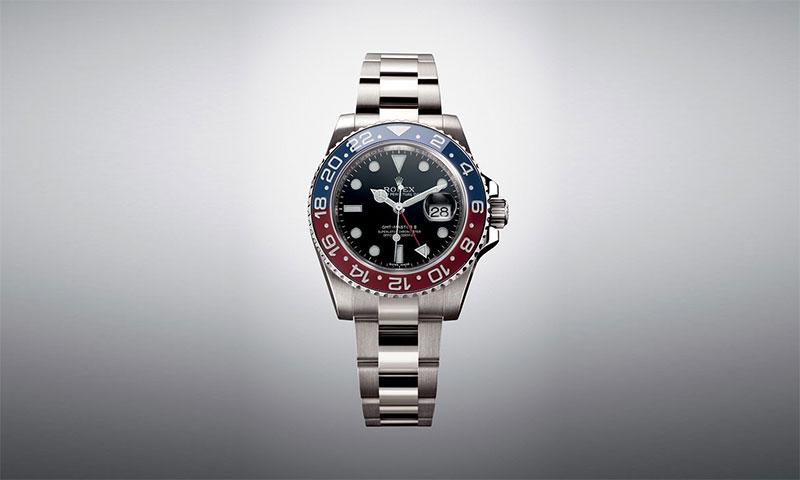 Rolex Gmt 2 >> Rolex GMT-Master II White Gold | Highsnobiety