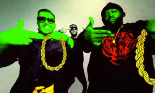 "Watch the Official Music Video for Killer Mike and El-P's ""Run The Jewels"""