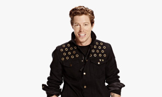 Highsnobiety Q&A | Shaun White Talks His Relationship with Oakley, Designing, His Band Bad Things and More