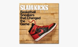 'SLAM Magazine' Takes a Look at Basketball Sneakers that Changed the Game
