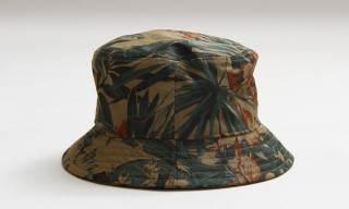 Stussy Deluxe Spring/Summer 2014 Headwear Collection