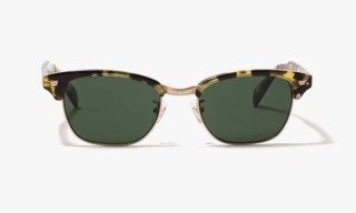 Stussy Spring 2014 Sunglasses Collection