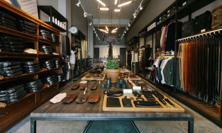 Tanner Goods Opens Store in Downtown Los Angeles