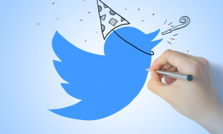 The Illustrated History of Twitter