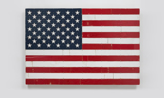 "Tom Sachs ""American Handmade Paintings"" Exhibition at Galerie Thaddaeus Ropac"