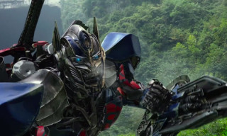 Watch the Official 'Transformers: Age of Extinction' Teaser Trailer