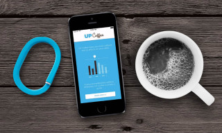 The UP Caffeine App Shows How Caffeine is Affecting Your Sleep Cycle