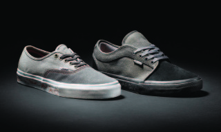 Neil Blender x Vans Syndicate 2014 Pack