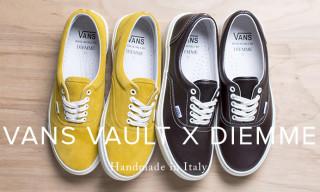 Vans Vault x Diemme Montebelluna Era LX Pack