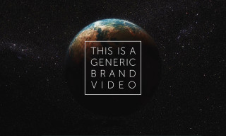 "Watch ""This is a Generic Brand Video"" – A Hilarious Critique on Advertising"