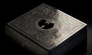 Wu-Tang Clan to Sell One Copy of Secret Double Album for Millions of Dollars