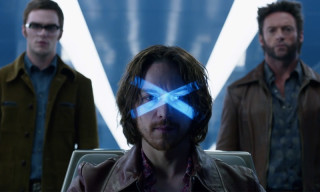 Watch the Second Official Trailer for 'X-Men: Days of Future Past'