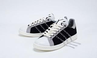 Y's by Yohji Yamamoto x adidas Originals Stan Smith