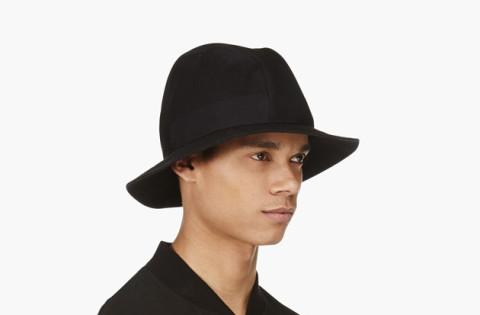 Ever since Pharrell stepped out in that hat at this years Grammys 26a6a3d6e44