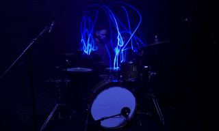 "Ballantine's presents Ben Mead's ""Art of Drumming"""