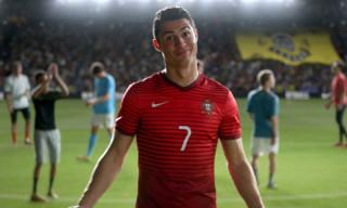 "Nike Football Airs Star-Studded New Video ""Winner Stays"""