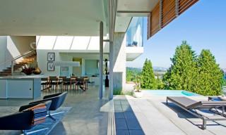 Esquimalt House by Mcleod Bovell Modern Houses