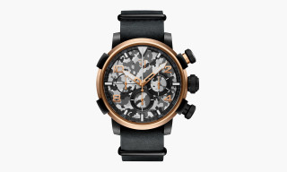 Romain Jerome Nose Art DNA Watch