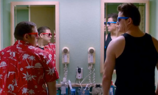 Watch the Second Red Band Trailer for '22 Jump Street'