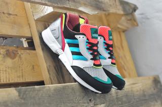 Adidas Eqt Cushion Oddity
