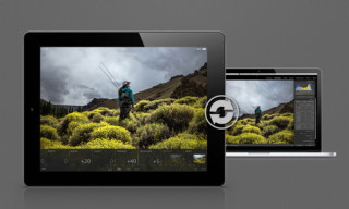 Adobe Lightroom Now Available for iPad