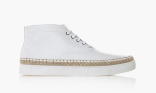 "Alexander Wang Spring/Summer 2014 ""Asher"" High-Top Sneaker"