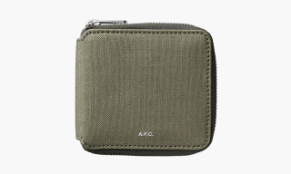 A.P.C. Summer 2014 Canvas Luggage & Accessories