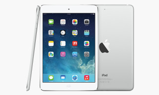 Win 1 of 2 iPad minis from Highsnobiety
