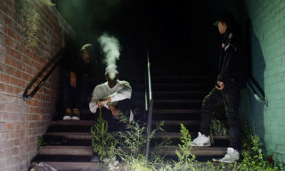 "Watch the Official Video for A$AP Mob ""Xscape"" feat. A$AP Twelvyy"
