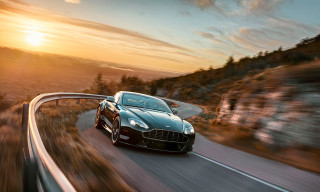A Closer Look at the 2015 Aston Martin V8 Vantage GT