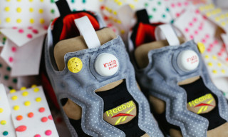 "Bodega x Reebok Insta Pump Fury ""Full Contact"""
