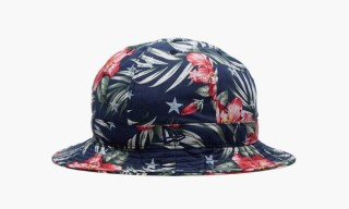 Buyer's Guide: A Selection of Summer-Ready Headwear