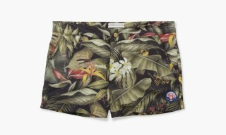 Buyer's Guide: 15 Swim Shorts to Wear On and Off the Beach
