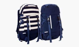 CASH CA × immun. Canvas 40L Backpack