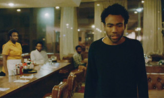 "Watch the Official Music Video for Childish Gambino's ""Sweatpants"" featuring Problem"