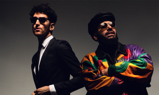 Highsnobiety Q&A | Chromeo's Dave 1 Talks Highbrow & Lowbrow, Visual Identity and Selling Out