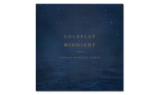 Coldplay – Midnight (Giorgio Moroder Remix)