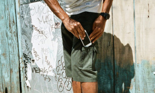 Coldsmoke Innak Biking Shorts