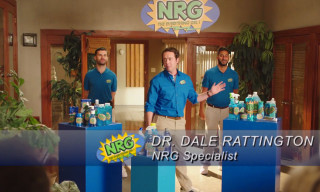"Watch the Official Music Video for Duck Sauce's ""NRG"""