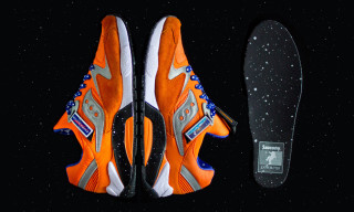 "Extra Butter x Saucony ""Space Race"" Pack First Look"