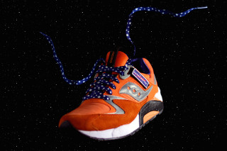 Extra Butter Saucony