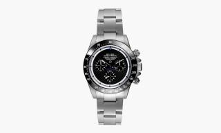 fragment design x Bamford Watch Department Rolex Daytona for the POOL aoyama