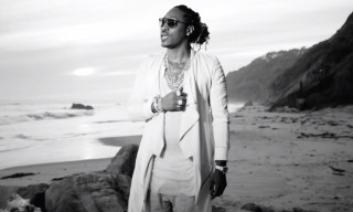 "Watch the Official Music Video for Future's ""I Won"" featuring Kanye West, Directed by Hype Williams"