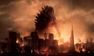 Win a Pair of Passes to the LA 'Godzilla' Movie Premiere (Or 1 of 20 other Godzilla Prizes!)