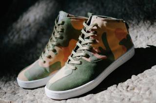 Gourmet Footwear Summer 2014 Lookbook