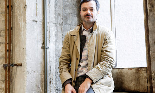 Highsnobiety Q&A | Nike Sportswear Footwear Design Director Graeme McMillan